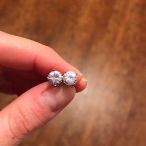 Jewelry - CZ studs